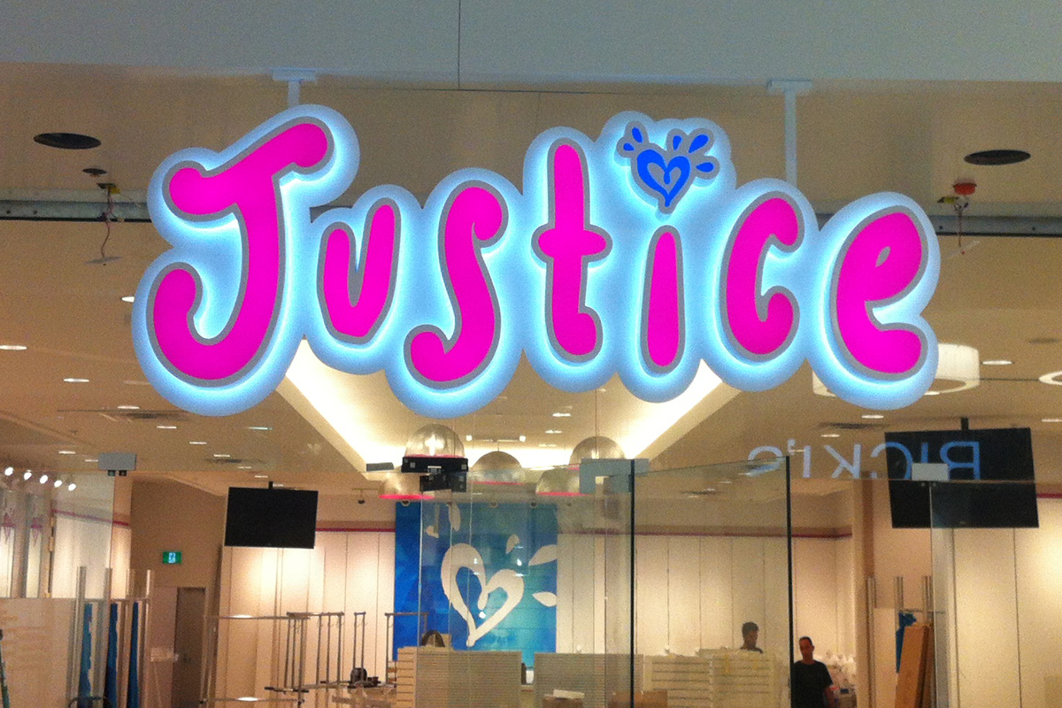 Justice Interior Channel