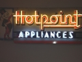 Hot Point Appliances Neon