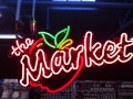 The market Interior Neon 03