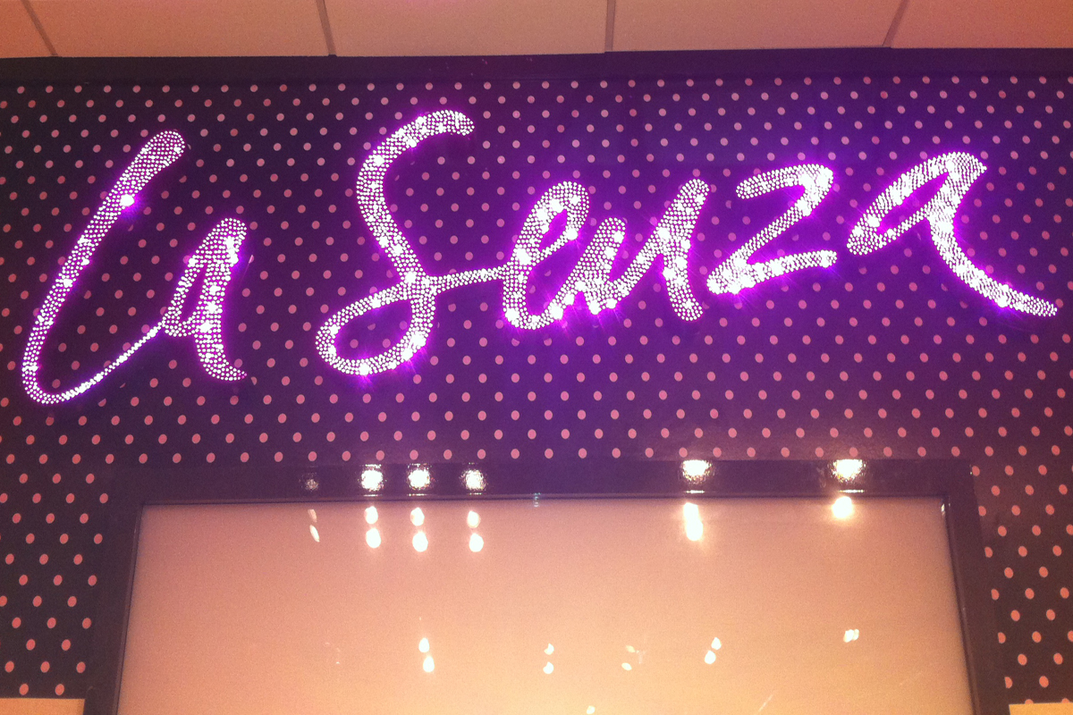 La Senza Interior Channel 02